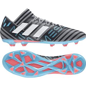 cheaper b6410 460e7 Image is loading Adidas-Men-Boots-Shoes-Soccer-Nemeziz-Messi-17-