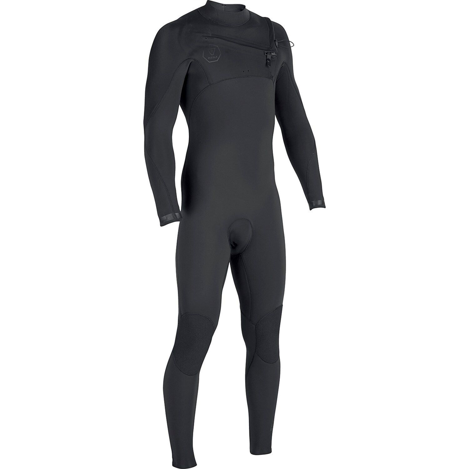VISSLA Men's 3  2 SEVEN SEAS CZ Full Wetsuit - STE - XLarge - NWT  save up to 30-50% off
