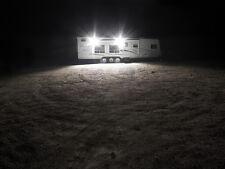 1x2 65° DC SCENE LIGHT WHT