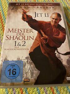 Meister Der Shaolin Stream