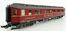 Fleischmann 5078 Mitropa Schlafwagen der DRG, OVP, TOP (JSA279)