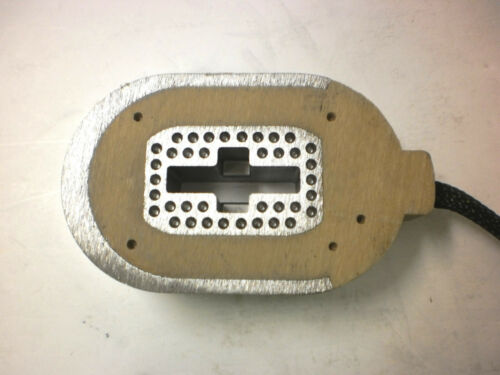 Brake Magnet Trailer Electric GENUINE DEXTER 9-10k axle yellow Wire 10,000 axel