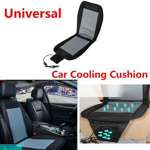 Image Is Loading Portable Car Seat Cooler Cushion Cover Summer Cooling