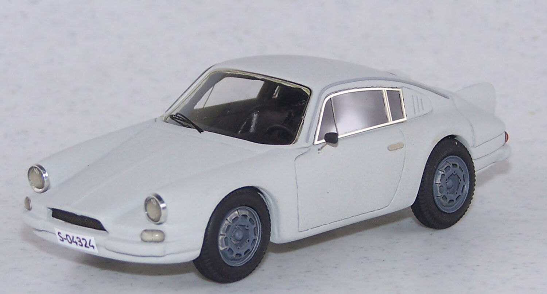 ABC 268 Porsche 901 Predotype with Fins