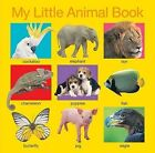 My Little Animal Book by Priddy Books (Board book, 2012)