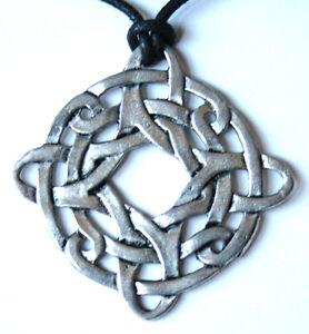 Keltisches Erdsymbol Keltische Legenden Anhänger