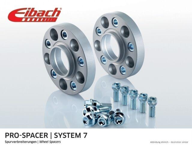 Separadores ruedas Eibach 2x20mm para Bmw X3 S90-7-20-033-BM ProSpacer