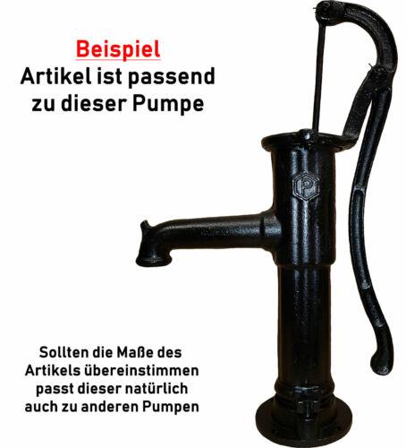Schwengel für schlichte Schwengelpumpe Typ 75 Gartenpumpe Wasserpumpe ----