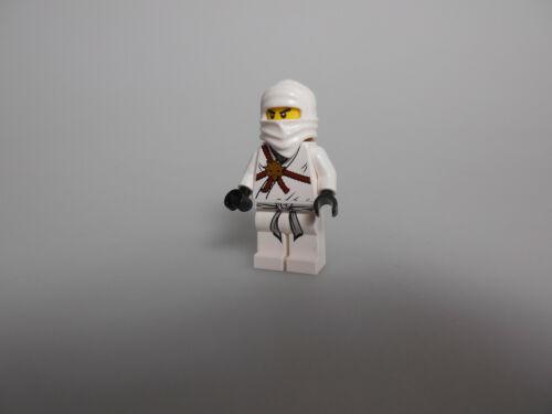 Lego® Ninjago Minifigur Zane aus Set 2507  Neu