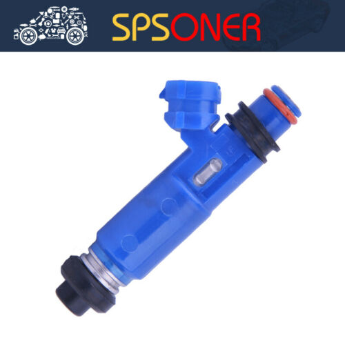 4PCS 195500-3030 Fuel Injector for Mazda MX-5 1998-2005 1.6 MK2 MK 2.5L