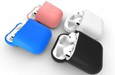 NEW SliQ by East Brooklyn Labs EarPod Wireless Qi Charging