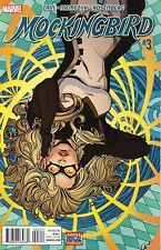 Mockingbird #3 (NM)`16 Cain/ Niemezyk