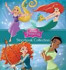Disney Princess Storybook Collection by Disney Book Group (Hardback, 2015)