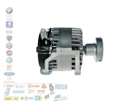 TDCi 1753cc 66-74-85KW ALTERNATORE FORD FOCUS 99/> 1.8 Turbo DI// TDDi 210013A