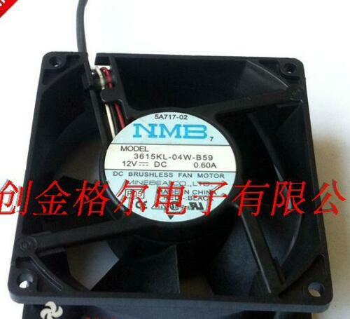 1PC NEW FAN 3615KL-04W-B49