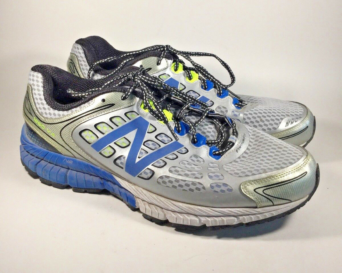 M3790L PreOwned Men's New Balance M1260SB3 Running shoes US 14 D