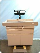 Ritter 309 Pediatric Exam Table With Health O Meter Scale 259796