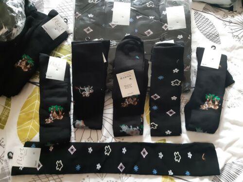 joblot 3X Ladies Women Long Over The Knee Socks winter warm bargain