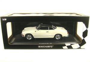 VW-Karmann-Ghia-Coupe-ivoire-blancheur-noir-1970