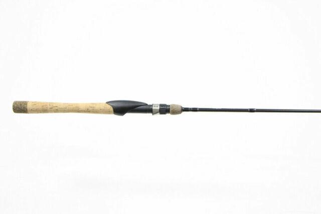 "New Lamiglas X-11 Freshwater Spin Rod, 6'6"" Light LX662LS"