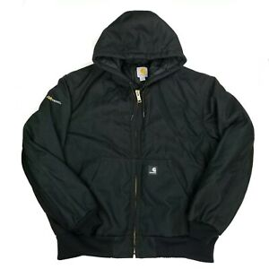 Carhartt Mens Yukon Extremes Arctic Quilt Active Jacket