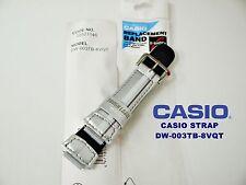 CASIO ORIGINAL STRAP  DW-003TB-8VQT NOS