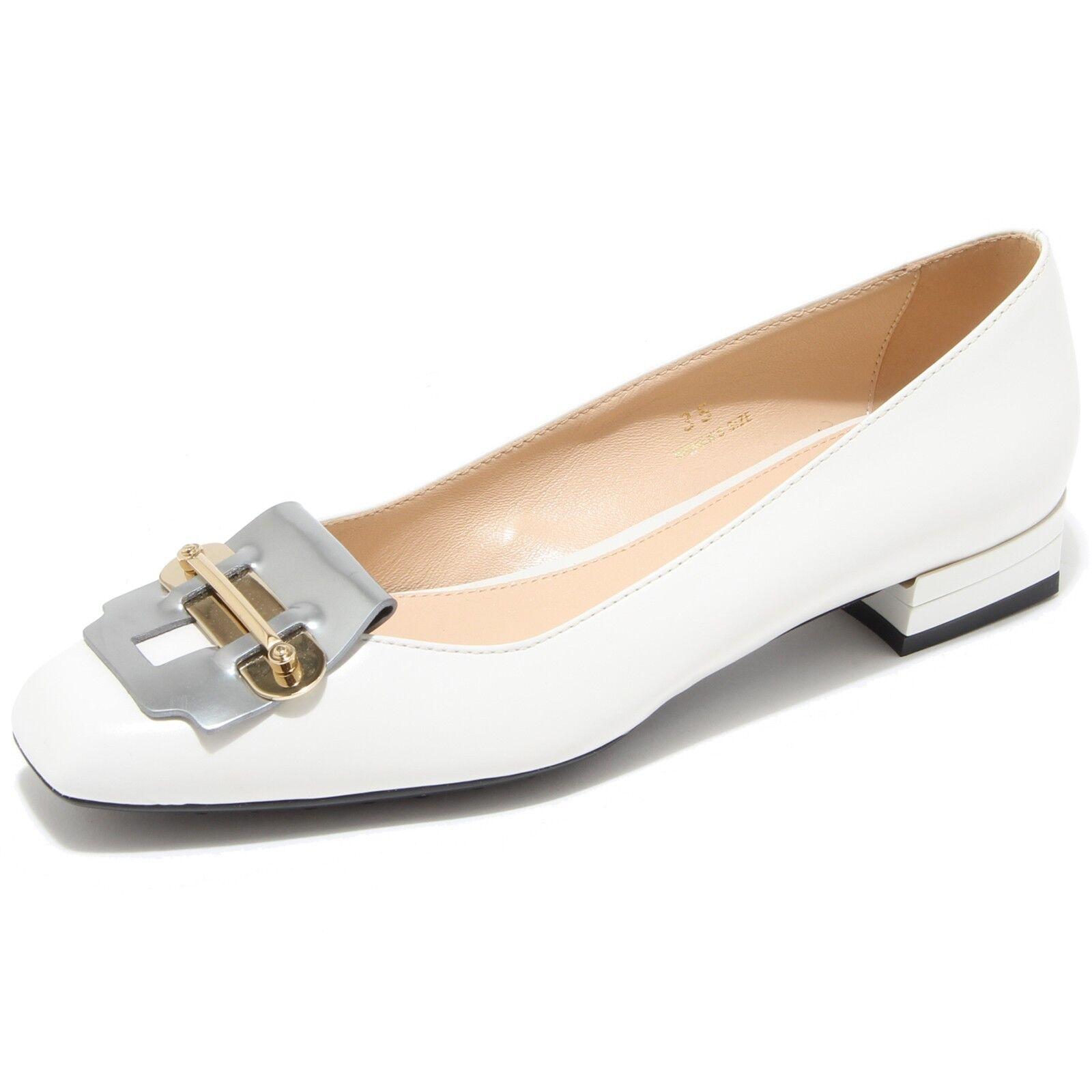 autentico online 89839 decollete decollete decollete TOD'S GOMMA T 20 SS LINGOTTO PIASTRA scarpa donna scarpe donna  senza esitazione! acquista ora!