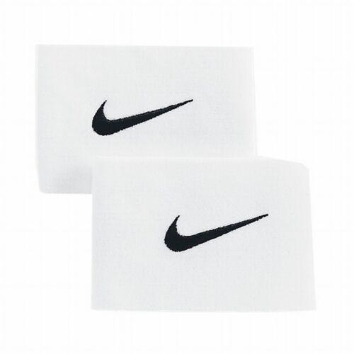 Nike Schienbeinschoner Halter Guard Stay II weiss Einheitsgröße