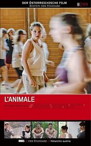 L-039-ANIMALE-Sophie-Stockinger-Kathrin-Resetarits-NEU-OVP