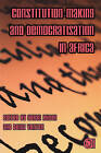 Constitution-Making and Democratisation by Africa Institute of South Africa (Paperback, 2001)