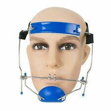 Dental Orthodontic Headgear Adjustable Stainless Steel Reverse Pull Headgear