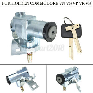 Ignition-Barrel-Lock-Switch-amp-Keys-Housing-Assembly-For-Commodore-VN-VP-VG-VR-VS