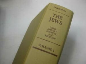 The-Jews-Their-History-Culture-and-Religion-by-LOUIS-FINKELSTEIN-Volume-I