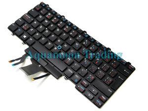 DE293 Key for keyboard Dell Latitude 7000 E5450  E7450 7000 5000 14 E5470 E7470