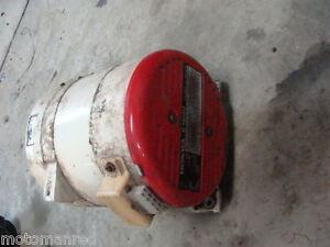 honda generator     watt vintage alternator gen motor  kav