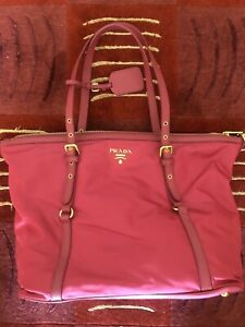 Prada Handbags Authentic Ebay