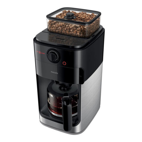 Philips HD 7767//00 Café Automate Filtre Machine à café broyeur kaffemühle 1000 W