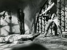 JAMES FRANCISCUS BENEATH THE PLANET OF THE APES 1970 VINTAGE PHOTO ORIGINAL #12