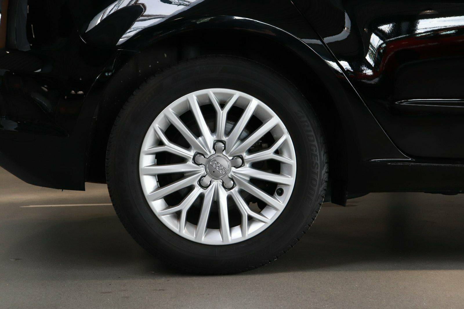 Audi A3 TDi 150 Ambiente SB
