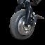 Trikke-eV6-1-Scooter-Electrique-I-Tricycle-avec-Sculpture-Articulation miniature 4