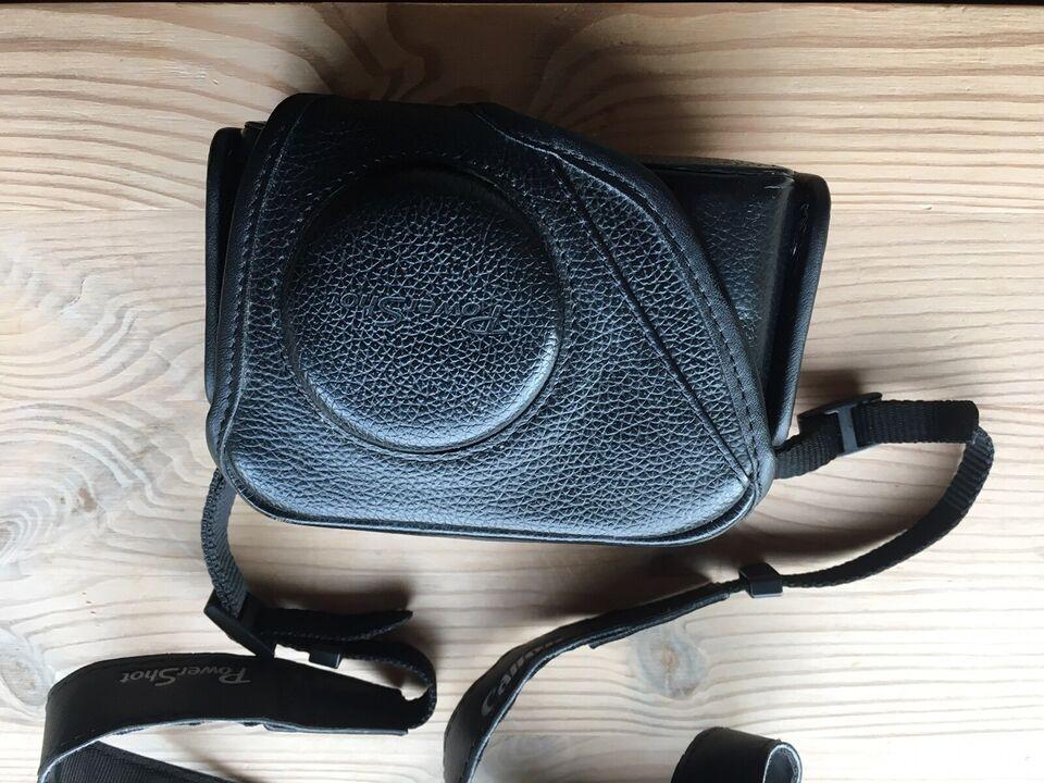 Canon, Powershot G12, 10 megapixels