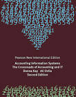 Accounting Information Systems: The Crossroads of Accounting and IT by Donna Kay, Ali Ovlia (Paperback, 2013)