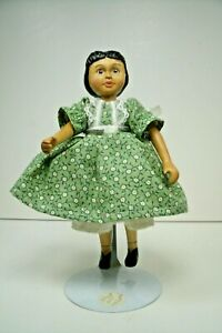 Robert Raikes Hitty Doll Unsigned Early Wood Doll   eBay