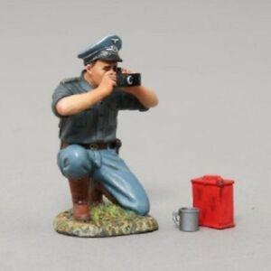 THOMAS-GUNN-LUFT014-Major-Bruno-Meyer-German-WWII
