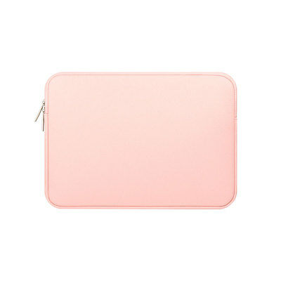"""PU Leather Laptop Sleeve Bag Case Cover For Macbook Air Pro Retina 11"""" 13"""" 15"""""""