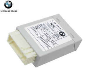 For BMW Mini Tire Pressure Control Unit TPMS Monitoring Control Module Genuine