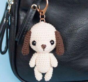 Knit Amigurumi Dog Toy Sofites Free Knitting Patterns | 282x300