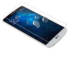Ultra clear film sensity Screen protector Guard skin for LG Optimus G3 D850 D855