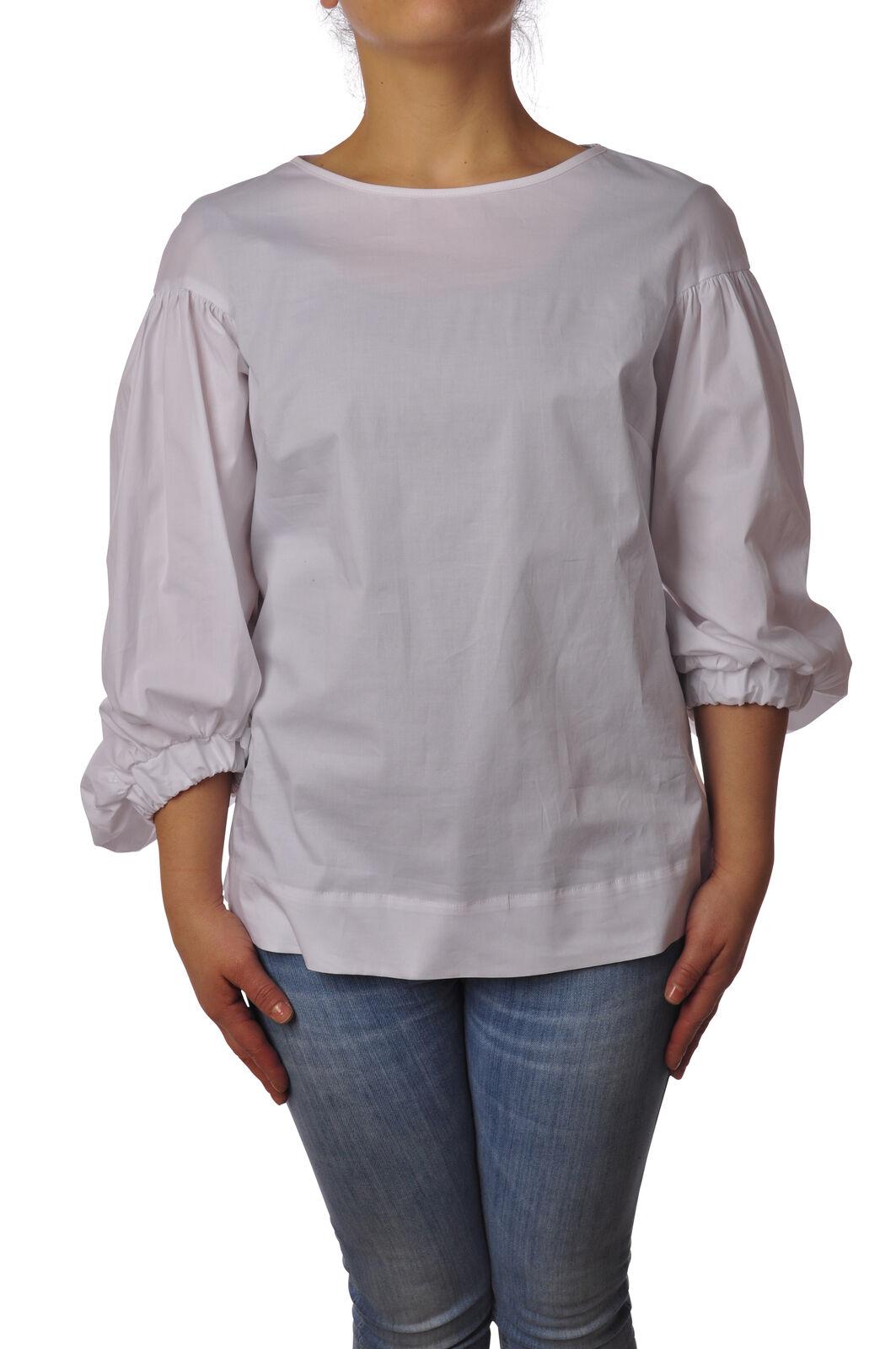 Ki 6 - Shirts-Shirt - Woman - Weiß - 5232702F183922