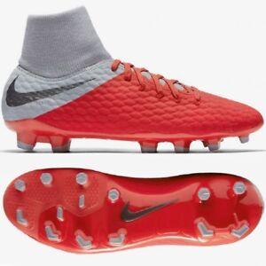 Schuhe Nike Hypervenom 3 Academy DF FG Fussballschuhe Größe 41 ehemaliger UVP 90 Euro